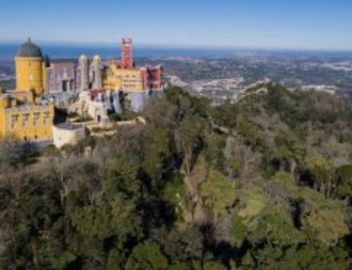 Parques de Sintra e Monte da Lua