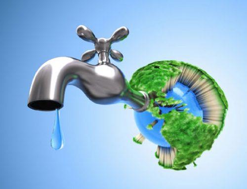 Contadores de água com acesso remoto – Controlo e Alarme